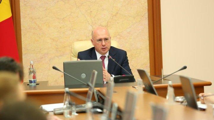 Government endorses project regarding petroleum products market
