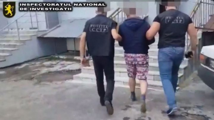 They were looking for a nanny that later forced her to prostitute. Two people detained by Police