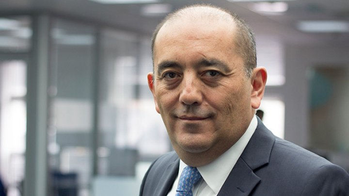 Bruno Balvanera has been appointed new EBRD Managing Director, Central Asia