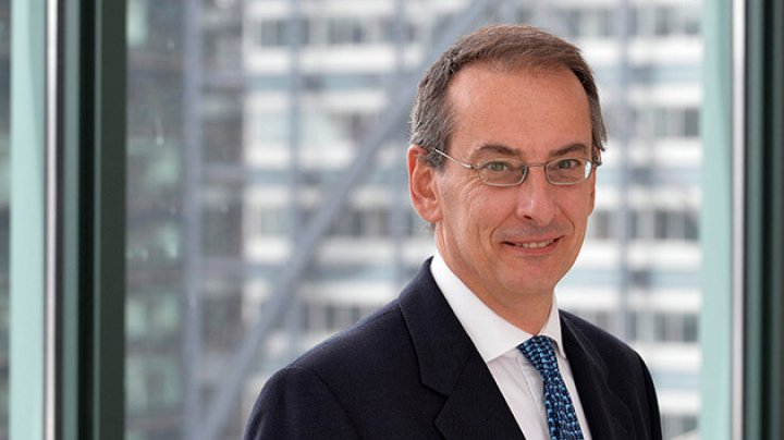 Matteo Patrone has been appointed EBRD Managing Director, Eastern Europe and the Caucasus