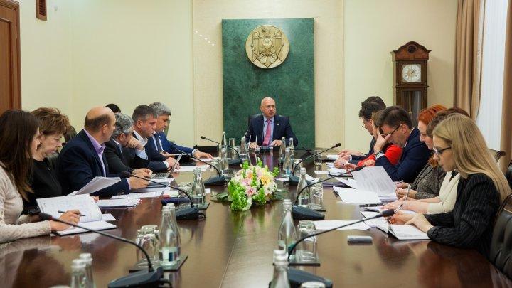 Moldova Business Week 2018 will take place soon in Chisinau