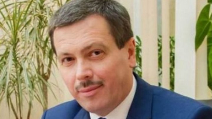 Dean of Law faculty, Sergiu Branza placed in preventive arrest for 30 days