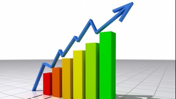 Moldovan economy continues to raise. GDP registered 4% growth