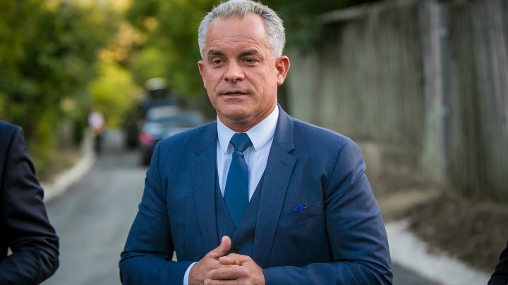 Vlad Plahotniuc congratulated Romania: Thank you for all your support