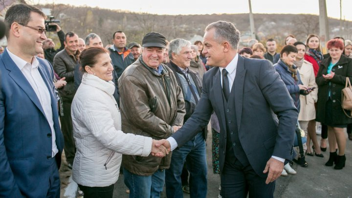 POLL: Rating of DPM leader Vlad Plahotniuc increases considerably