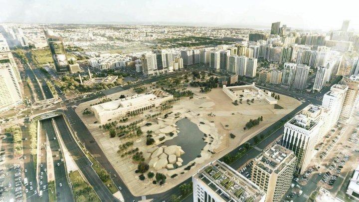 Historic Emirati fort Qasr Al Hosn reopens after restoration