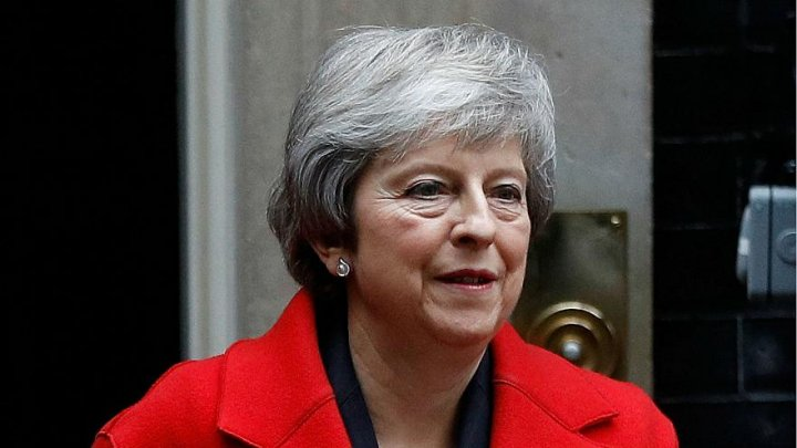 UK opposition leader: Brexit vote delay desperate step