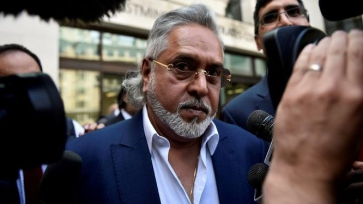 Indian drinks tycoon Mallya appears in London court