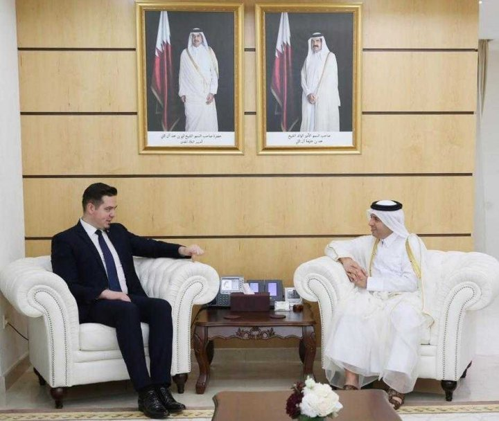 Republic of Moldova and Qatar signed cooperation agreement in education field