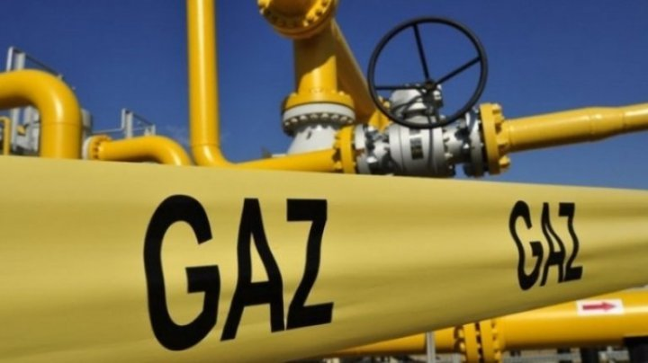 Moldovagaz and Gazprom prolong gas supply contract