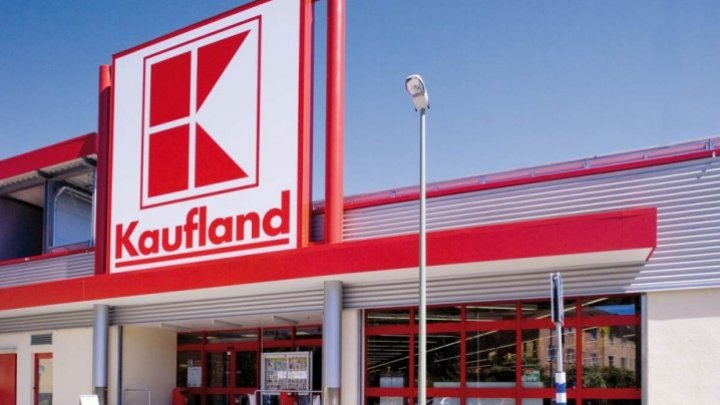 Investments worth 300 million Euro in Moldova. First Kaufland store will be opened in Botanica sector