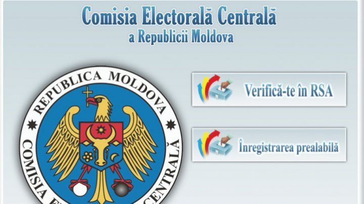 Parliamentary elections 2019: Moldovans who live abroad have 10 more days to register