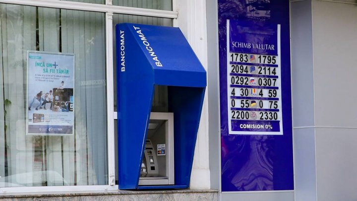 Exchange rate for January 21, 2019