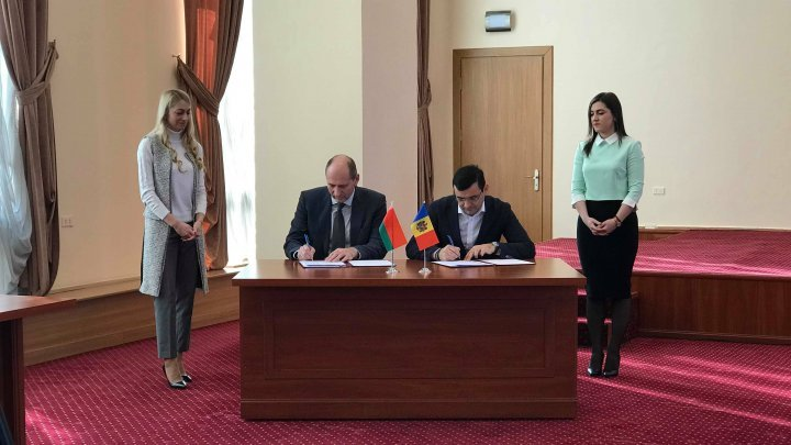 Chisinau and Vulcanesti bypass roads will be repaired. Belarus will cover the costs