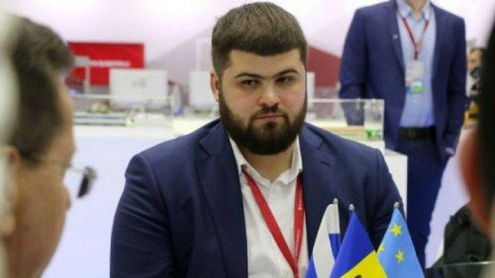 Socialist Grigori Uzun faces criminal charges for hooliganism