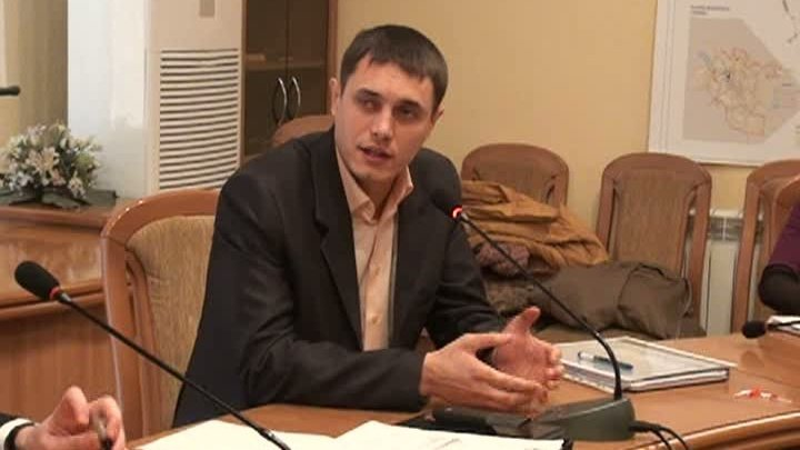 Exdrupo head, Adrian Boldurescu tendered his resignation
