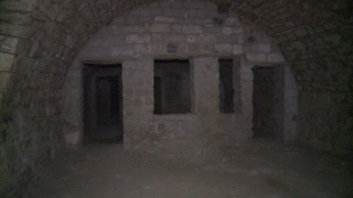 New underground galleries found in Capital. Some may be DANGEROUS. What archaeologists say