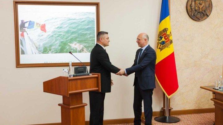 Moldova allocates budget to promote Nobel Peace Prize candidate, Ion Lazarenco