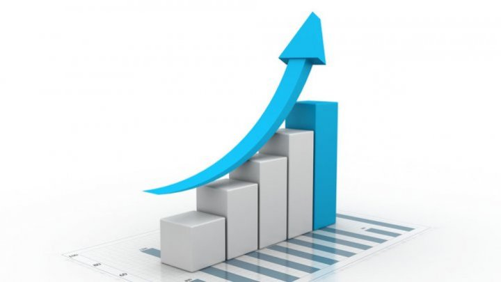 Moldova's economy outpaced expectation, raising GDP worth $11.3bln in 2018