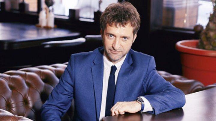 Neurosurgeon - entrepreneur Călin Vieru debuted campaign for parliamentary election