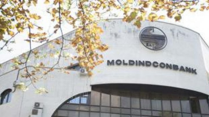 National Committee held to facilitate Moldindconbank transaction by law