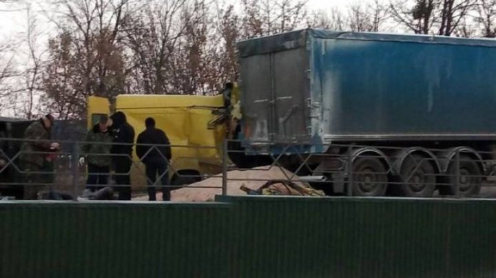 Fatal accident of bus carrying Moldovans in Ukraine: Three killed and other four injured