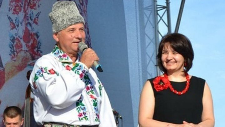 Nicolae Glib artist supports Monica Babuc: I know her and I am sure she will fulfill everything she promises