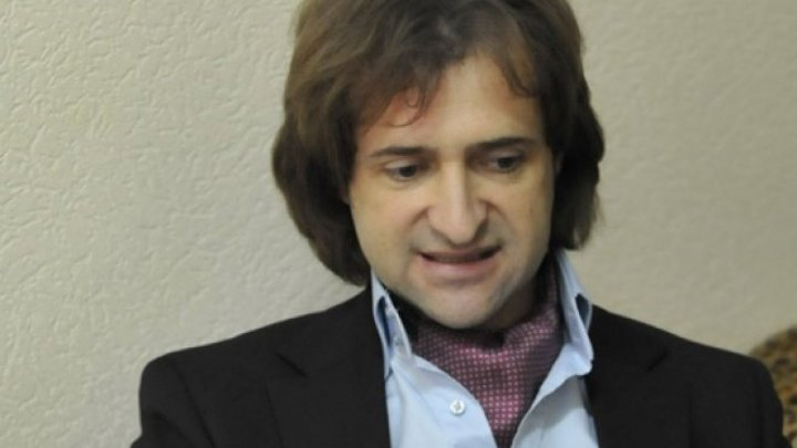 Independent candidate Călin Vieru insists Andrei Năstase to withdraw deputy race