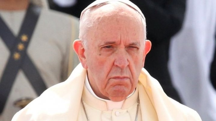 Pope Francis admits clerics sexually abused nuns even kept them as sex slaves