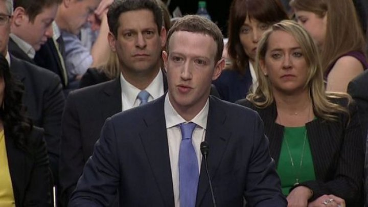 "Facebook needs to end spread of disinformation as Mark Zuckerberg ""failed to show leadership or personal responsibility"" - UK MPs"