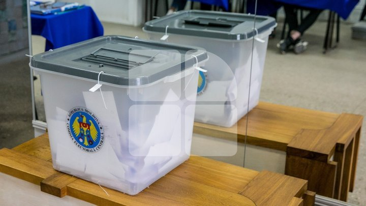 Minutes of results of parliamentary elections and referendum reached CEC. What's next