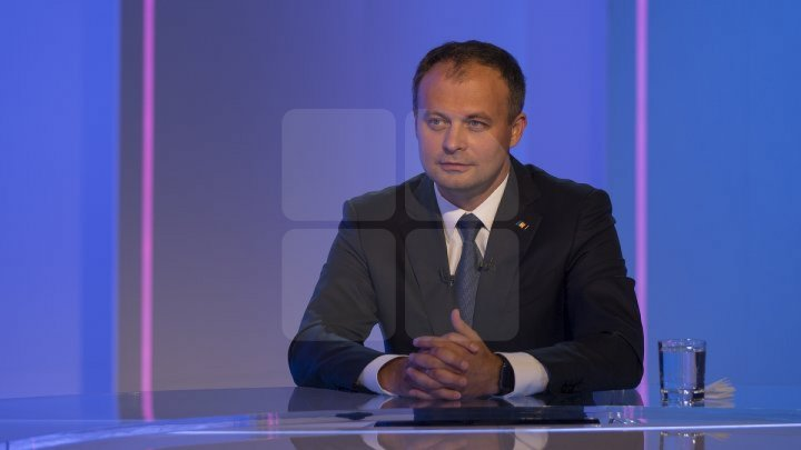 Candu: Officially, we ask President Igor Dodon no to hold Moldovan pilots hostage
