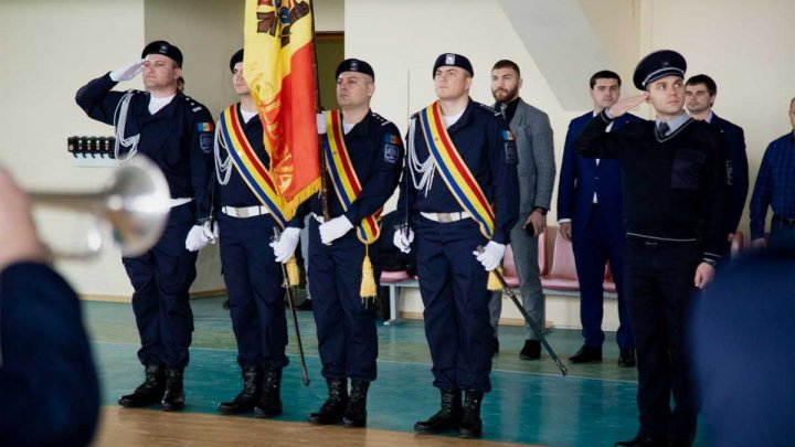 Border policemen awarded the Best sportsmen of 2018
