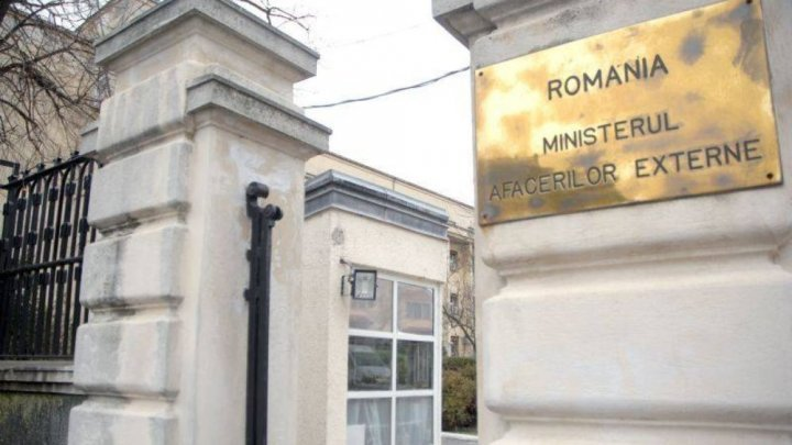 Romanian MFE stated Moldova's elections conducted in compliance with legal provisions and democratic standards