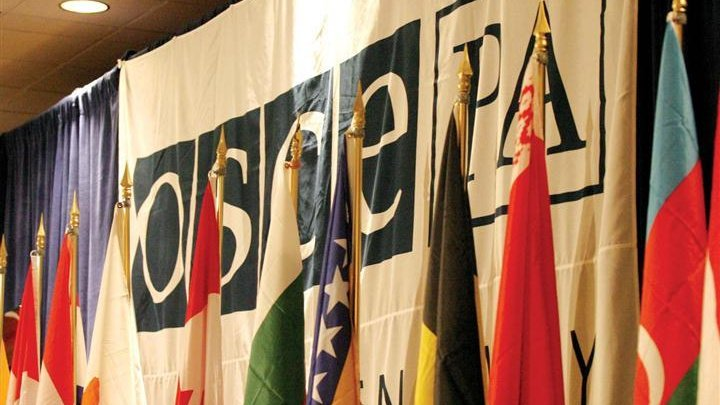 OSCE Parliamentary Assembly to observe parliamentary elections in Moldova