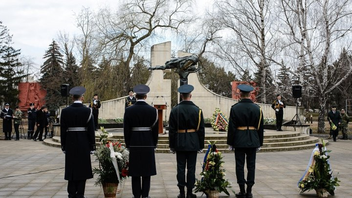 Commemoration of the Fallen in Dniester War: What events will be organized