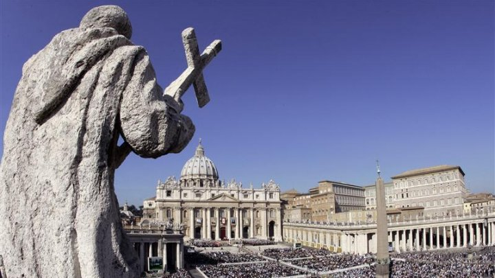 Vatican's Envoy to France suspected of having sexually molested a young male employee