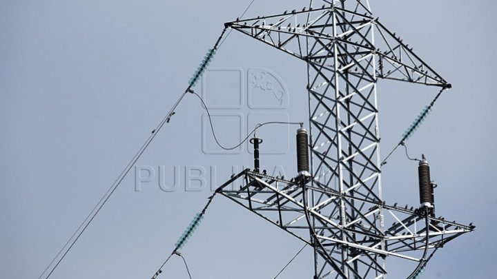 Fatal end to alleged game in Orhei: Man killed after throwing stone with cable over trees along high voltage electricity