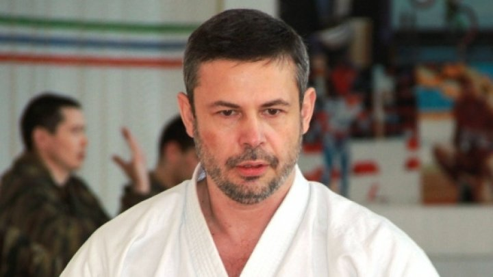 14th International Goju-Ryu seminar in Chisinau gathered a record number of karateka