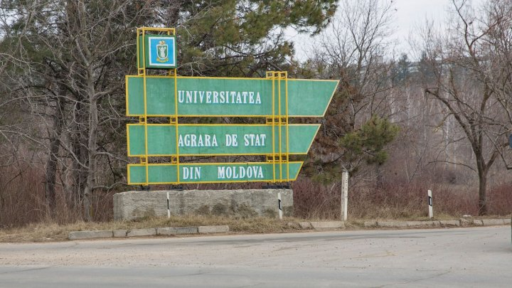 Professors of State Agrarian University accused Jurnal TV journalists of manipulating
