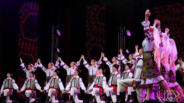 Joc Dance Ensemble staged exceptional show ending Martisor Festival