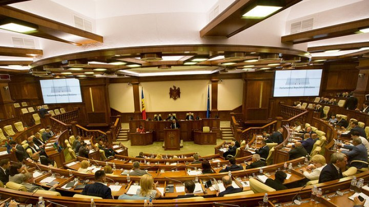First session of Parliament will take place tomorrow