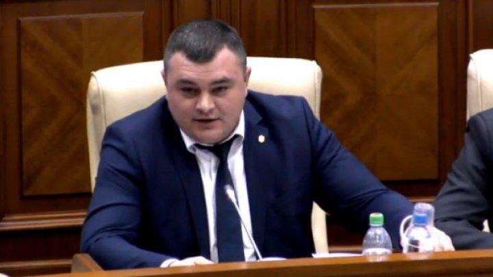 Socialist Grigore Novac points to 'PSRM-ACUM coalition is impossible'