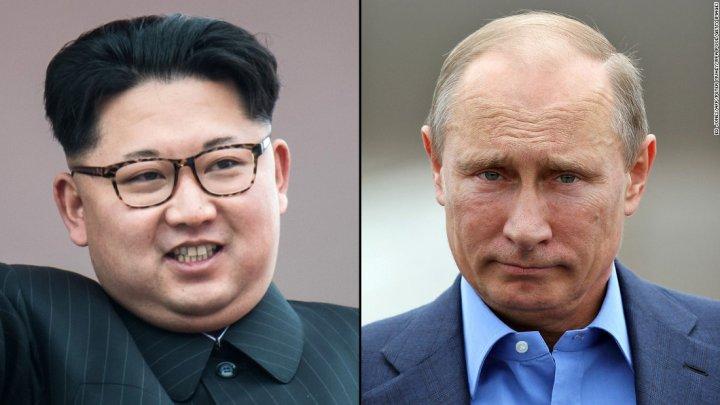 Russian President Putin to meet North Korean leader Kim Jong Un at delicate moment