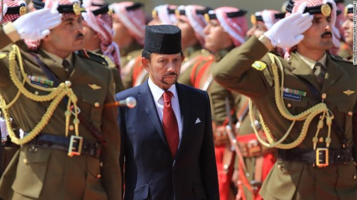 Brunei's controversial Sharia law which stone to death for gay sex is to 'prevent rather than punish'