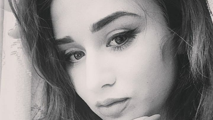 Grief and condolence to the Moldovan girl poisoned in Romania where she was studying