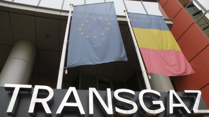 Romania's Transgaz endorses contracts to construct Ungheni - Chisinau gas pipeline