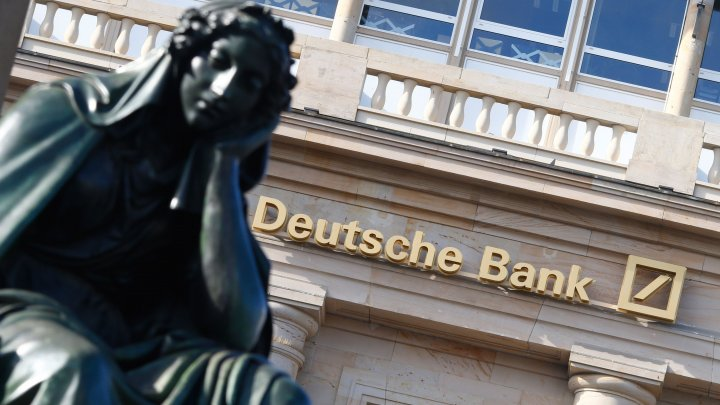 Germany's largest bank Deutsche Bank faces legal action for $20bn Russian Laundromat