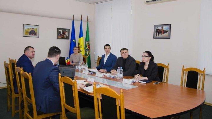 Moldova - Romania relations tightened upon document expertise