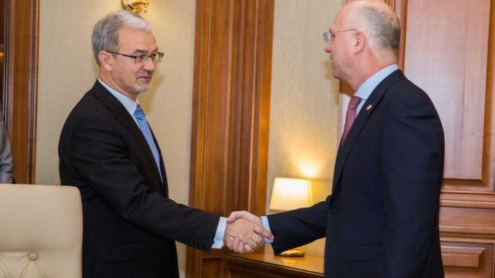 Moldova - Poland talks: Moldovan government pays rapt attention to foreign investors